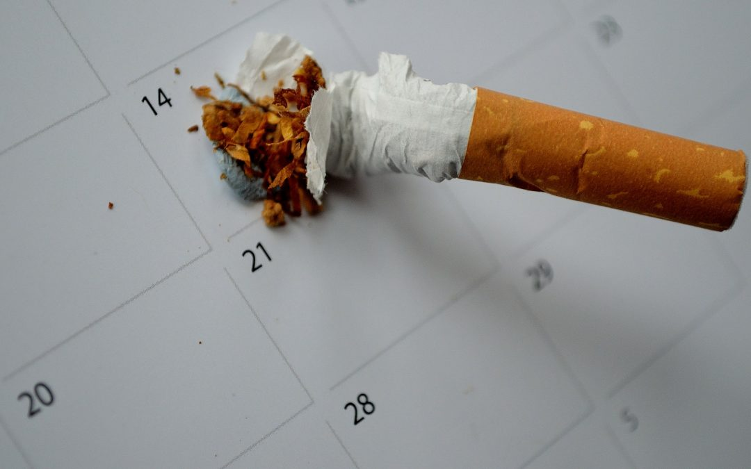 La Naturopathie: un outil pour l'arrêt du Tabac